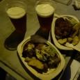 """Repas au """"Lido"""", cafétéria traditionnelle, salade d'entrée, champignons, tomates, concombres + Užavas Alus Repas au """"Lido"""", cafétéria traditionnelle, brochette de poulet avec pommes de terre Repas au """"Lido"""", cafétéria traditionnelle, […]"""