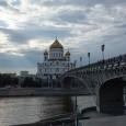 Nous avons pu profiter de Moscou durant 3 jours. Nous sommes arrivés en train de nuit dimanche matin et avons traversé la capitale à pied pour retrouver notre lieu […]