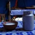 La nourriture mongole n'est pas très variée et tourne globalement autour du lait et du mouton.  Accueil traditionnel au lait de jument frais ou fermenté, avec du fromage séché, […]
