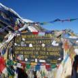 Premier 5000 17 septembre 2013 : le départ est proche…nous ne restons à Katmandou qu'une seule journée pour préparer notre expédition. Le massif de l'Himalaya nous attend. L'équipe est constituée: […]