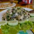 Le délicieux Laap, poisson ou boeuf  Le riz, sucré, sticky ou frit   Les buffets végétariens à 1€   Les sandwichs à 1€, retour du gout du […]