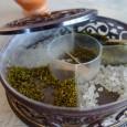 Délices de l'Inde (Aloo, masala, korma, curry, paneer, et les autres)               Thali  Chapati roti, paratha […]