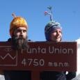 Nous voilà aujourd'hui à 11 mois de voyage. Where is our mind? At 4750m above sealevel! Dans notre dernier post, l'envie de se poser et de se reposer s'opposait à […]